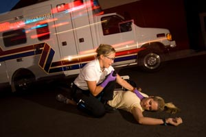 Are you prepared for a diabetic emergency