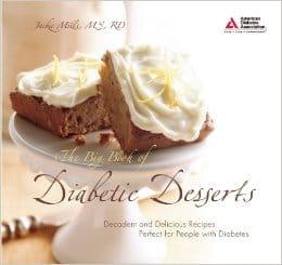 The Big Book of Diabetic Dessert