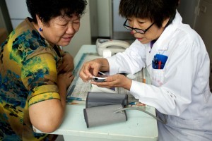 Diabetes and Its' Threat on Growth and Stability in China