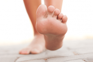Diabetes & Foot Ulcers