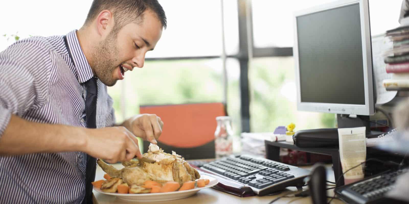 Diabetes News – Stress Makes Us Fat