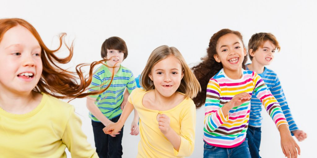 Diabetes in Children Symptoms