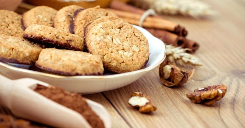 Diabetic Cookie Recipes