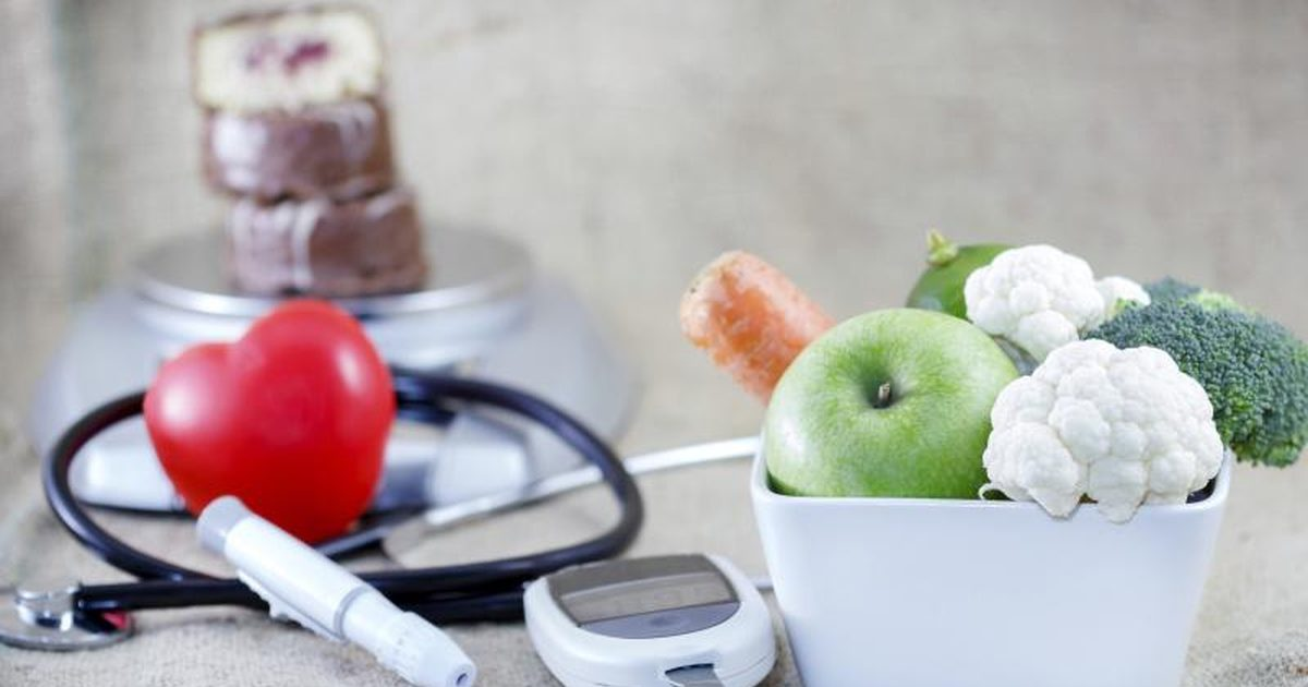 Diabetic Diets for Weight Loss
