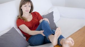 Diabetic Neuropathy Pain