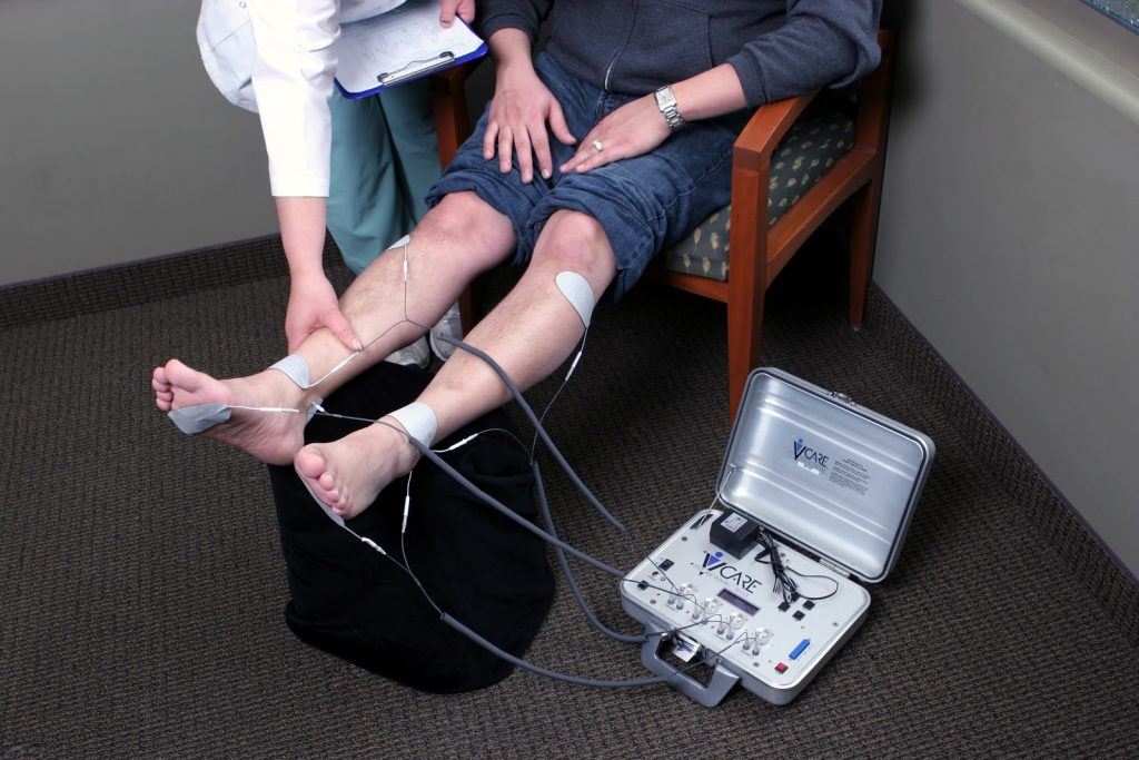 Diabetic Neuropathy Treatment
