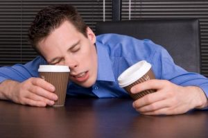 Diabetic Risk Raised due to Lack of Sleep