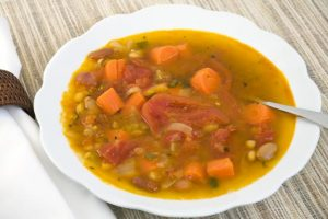 Diabetic Soup Recipes