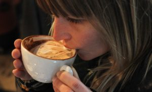 Drinking Coffee May Reduce Diabetes Risk