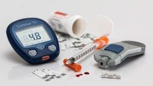 Free Diabetic Supplies