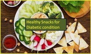 Healthy Diabetic Snacks