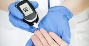 Low Blood Sugar Level