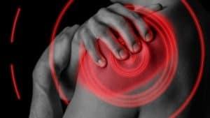 Nerve Damage Arm