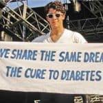 Nick Jonas Diabetes