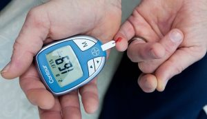 What is Considered High Blood Sugar