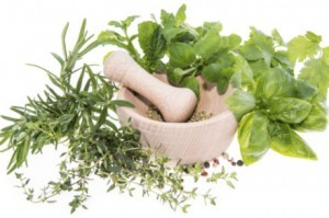 Diabetes and the Benefits of Fresh Herbs