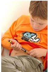 Signs of Childhood Diabetes