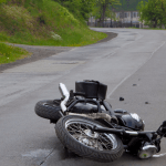 How a motorbike accident cured Type 2 Diabetes