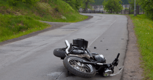motorbike accident cured Type 2 Diabetes