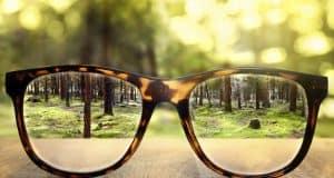 Blurred Vision Diabetes