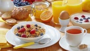 Breakfast For Diabetics