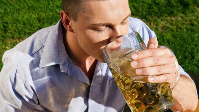 Diabetes and Beer