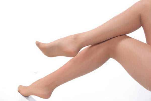 Diabetic Leg Ulcers