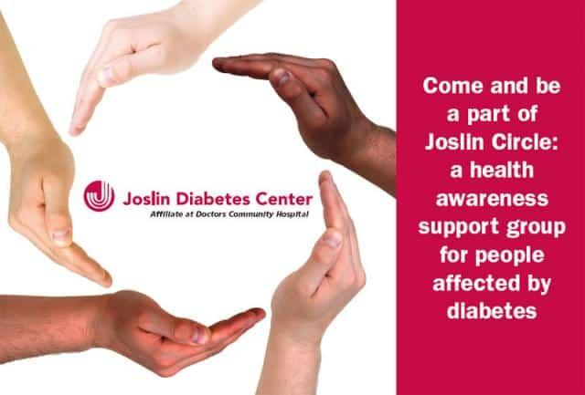 Joslin Diabetes Center
