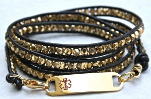 Medic Alert Jewelry for Women