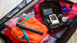 Travel Tips for Diabetics