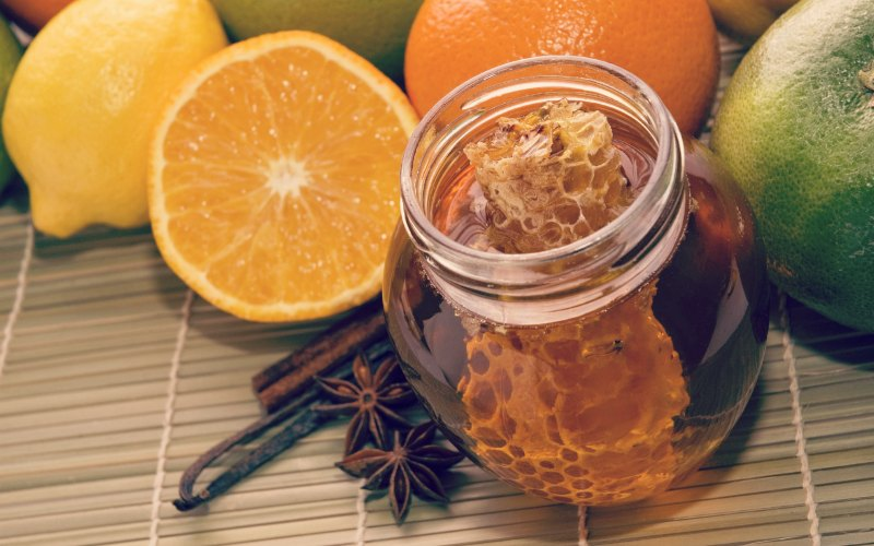diabetes-and-honey